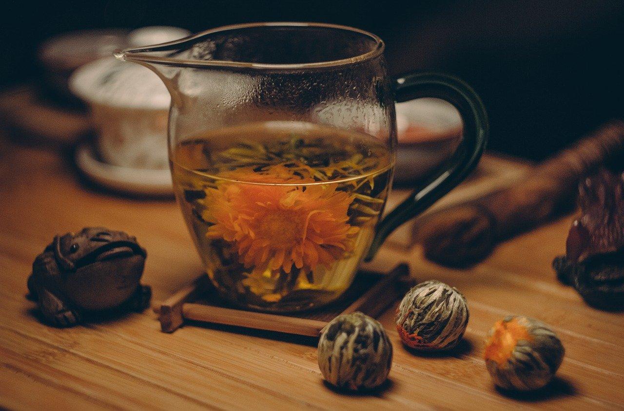Cours et dégustation de thés à Verquin Béthune nord pas de Calais