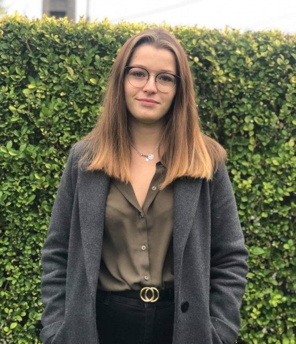 Soline Bouchez, diététicienne nutritionniste à Verquin